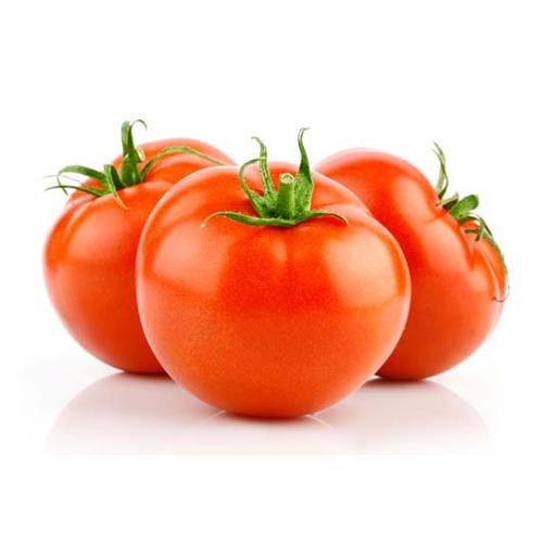 Τομάτες