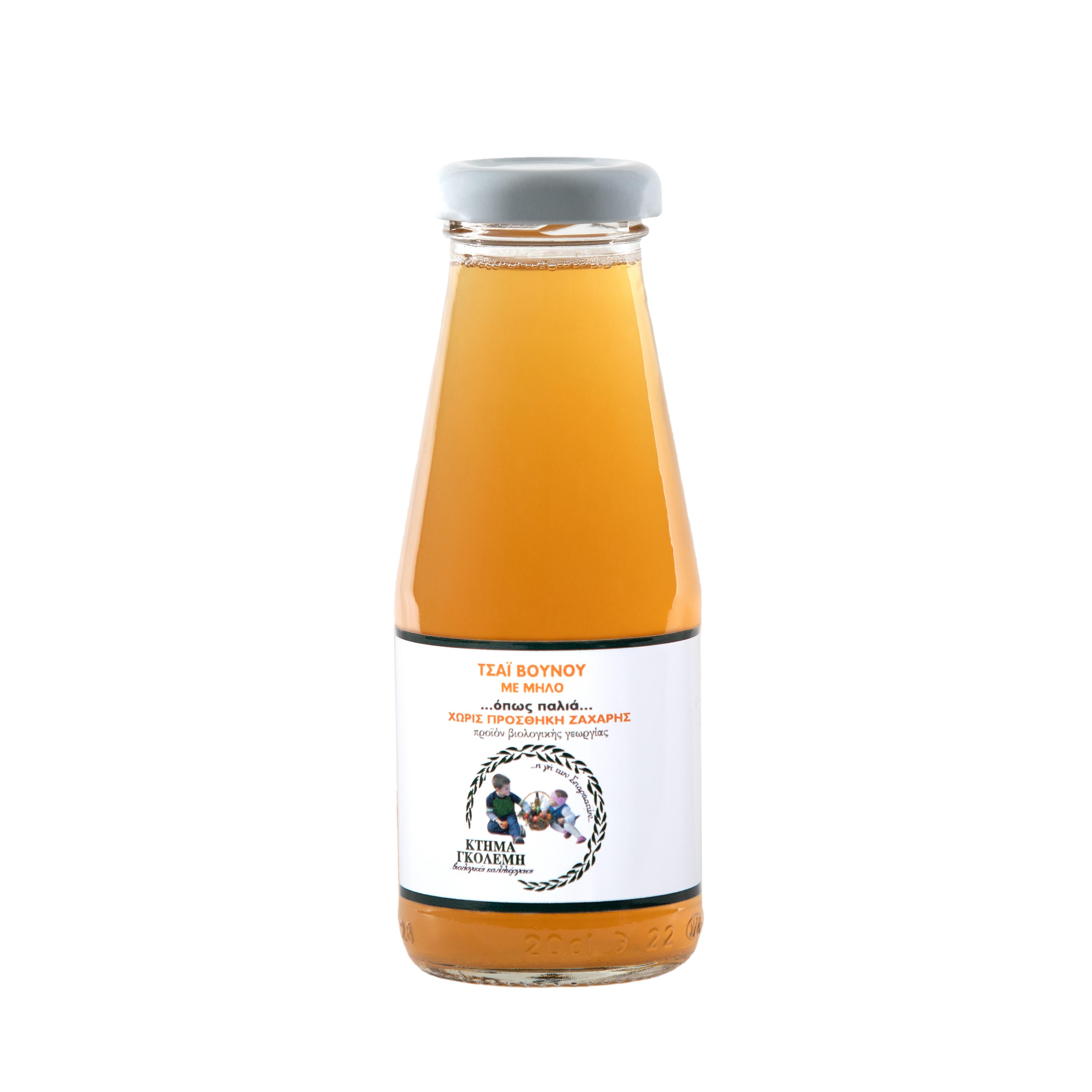Τσάι Βουνού Μήλο